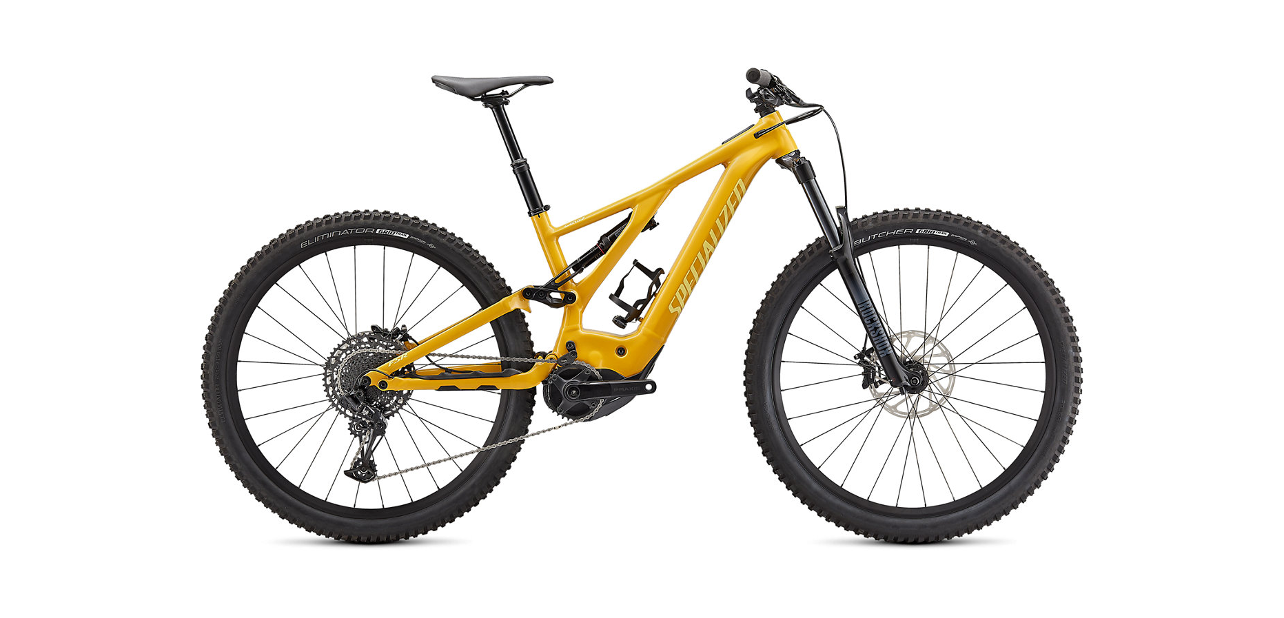 Specialized Turbo Levo  29 - rám L