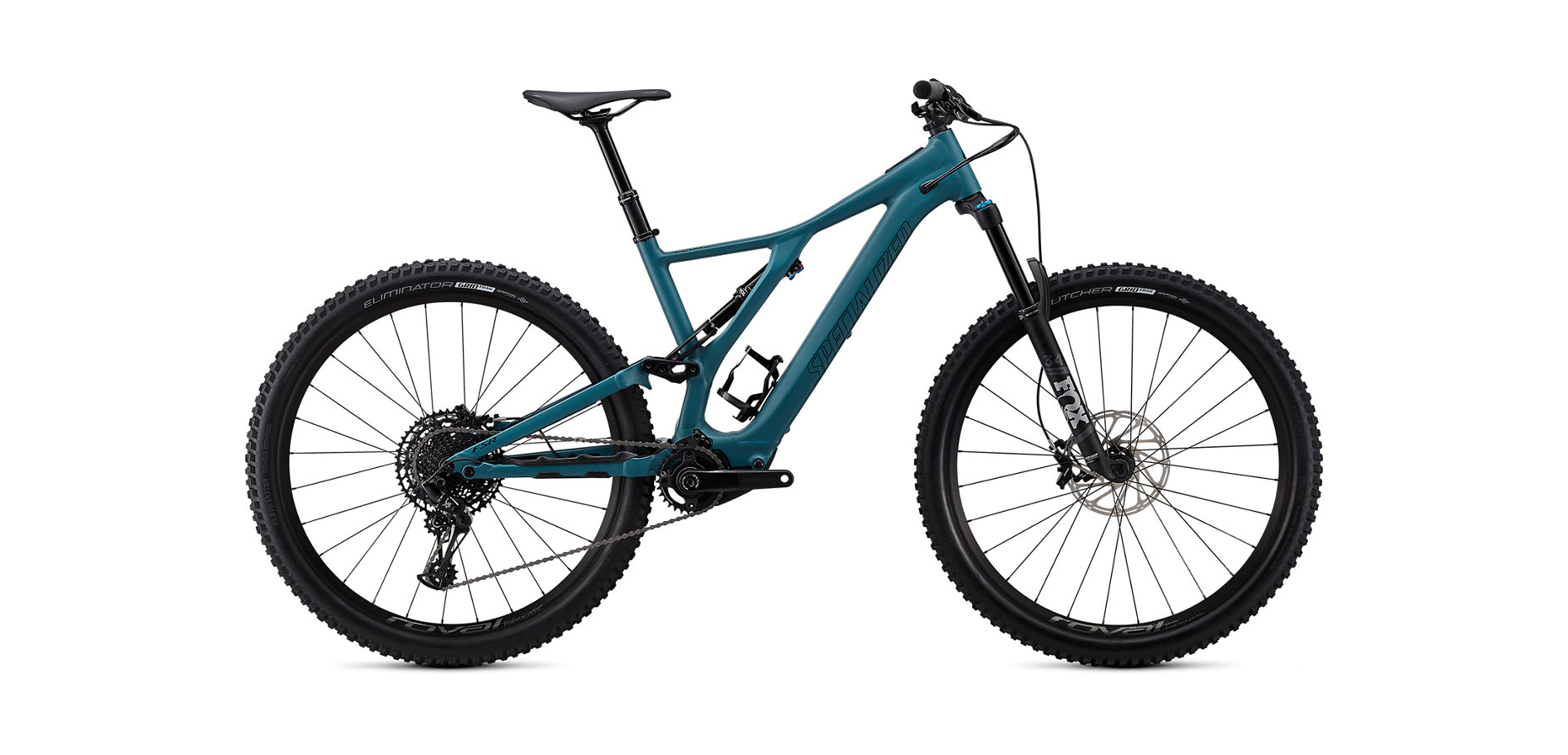 Specialized Turbo Levo SL Comp  rám L