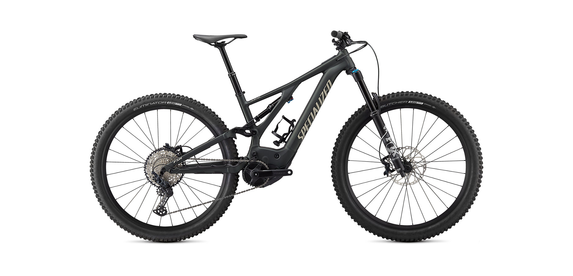 Specialized Turbo Levo Comp - rám XL