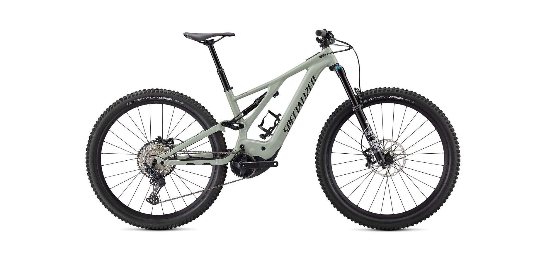 specialized Turbo Levo Comp - rám L